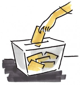 Registro de promesas electorales
