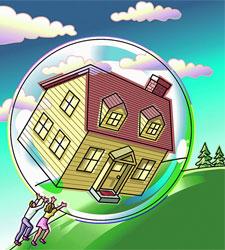 Inmobiliarias y precios en España Madrid