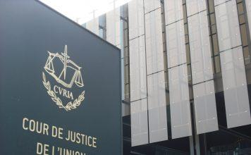 a Cour de justice de l'Union européenne